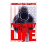 Your Money or Your Life Postcards (Package of 8)