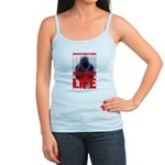 Your Money or Your Life Jr. Spaghetti Tank