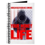 Your Money or Your Life Journal