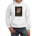 Republican Jesus Hooded Sweatshirt
