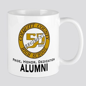 50th Regiment Mug