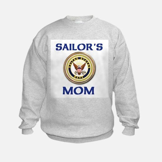 PROUD PARENTS Sweatshirt
