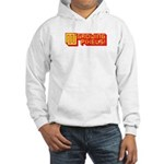 MrWong - Growing Pixels Hooded Sweater