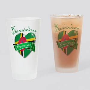 dominica Drinking Glass