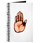 Red Hand Journal