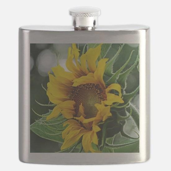 Cool Cheerful Flask