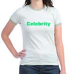 Celebrity Jr. Ringer T-Shirt