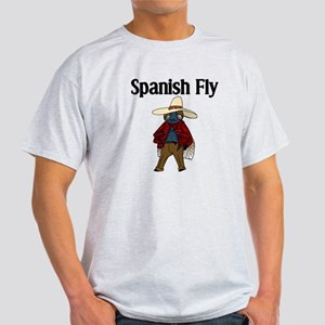Spanish Fly Light T-Shirt