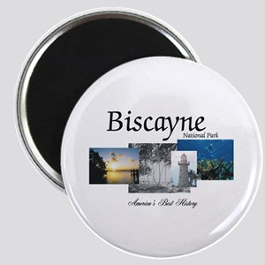 ABH Biscayne NP Magnet
