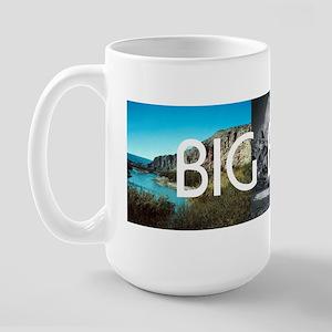 ABH Big Bend Large Mug