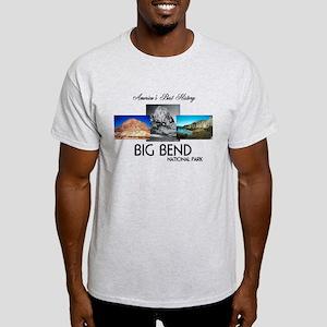 ABH Big Bend Light T-Shirt
