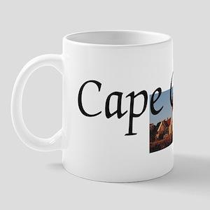 Cape Cod Americasbesthistory.com Mug