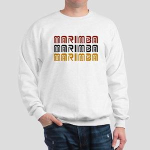 Tribal Marimba Sweatshirt