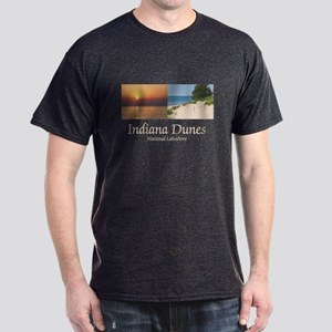 ABH Indiana Dunes Dark T-Shirt