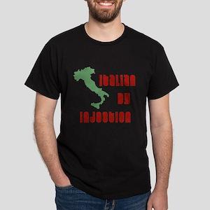 Italian by Injection Dark T-Shirt