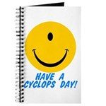 Have a Cyclops Day! Journal