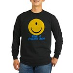 Have a Cyclops Day! Long Sleeve Dark T-Shirt