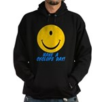 Have a Cyclops Day! Hoodie (dark)