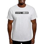 Sample Squad Ash Grey T-Shirt