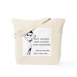 Bikini -Tan Tote Bag
