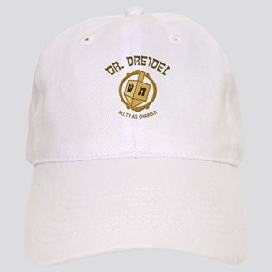 Dr. Dreidel - Cap