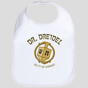 Dr. Dreidel - Bib