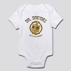 Dr. Dreidel - Infant Bodysuit