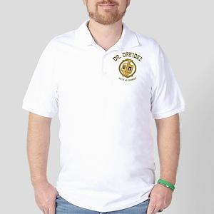 Dr. Dreidel - Golf Shirt