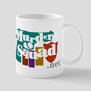 Murder Squad Mug