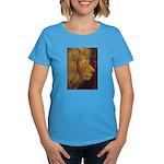 Shadow Fire Women's Dark T-Shirt