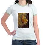 Shadow Fire Jr. Ringer T-Shirt