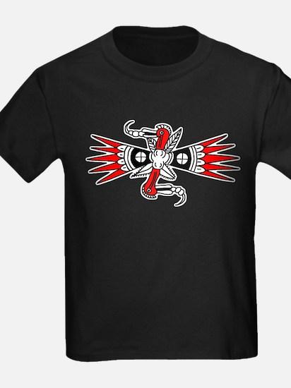 Southeastern Woodpecker Motif T