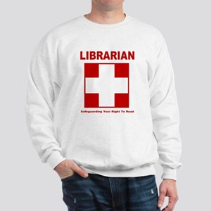 Libguard Sweatshirt