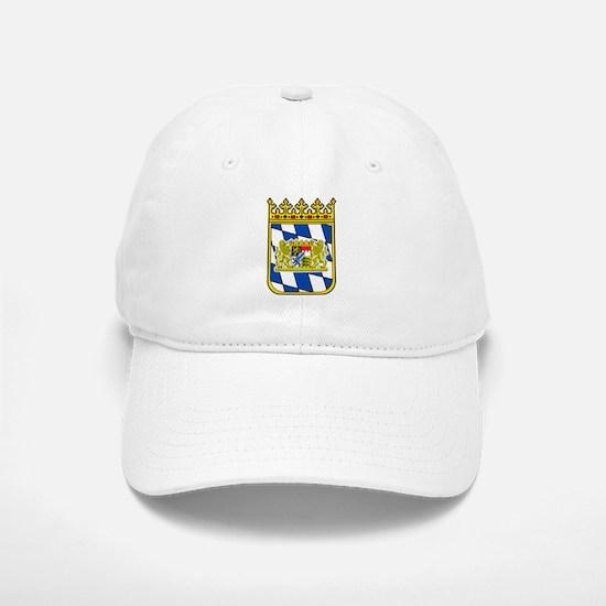 Bavira Baseball Baseball Cap