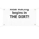 Real Racing DIRT! - Banner