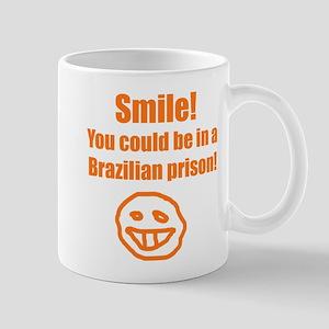 braziljail Mugs