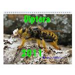 Diptera 2010 - Wall Calandar
