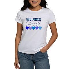 Social Worker III Women's T-Shirt