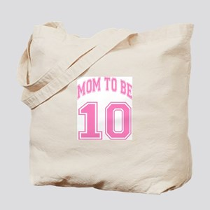 MOM TO BE Tote Bag