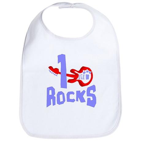 1 ROCKS Bib
