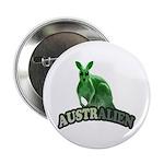 """AustrAlien 2.25"""" Button (10 pack)"""