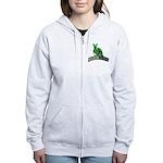 AustrAlien Women's Zip Hoodie