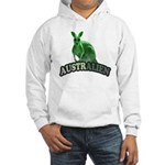 AustrAlien Hooded Sweatshirt