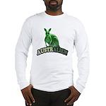 AustrAlien Long Sleeve T-Shirt