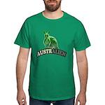 AustrAlien Dark T-Shirt