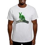 AustrAlien Light T-Shirt