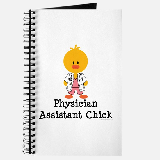 Physician Assistant Chick Journal