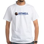 Positive Without ApologyBlue T-Shirt