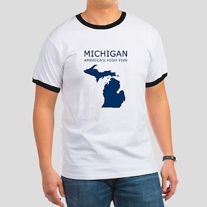 MI_high5 T-Shirt