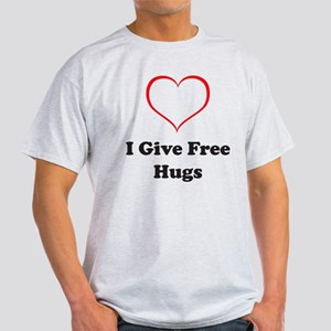 I Give Free Hugs - If You Are Really Good Looking